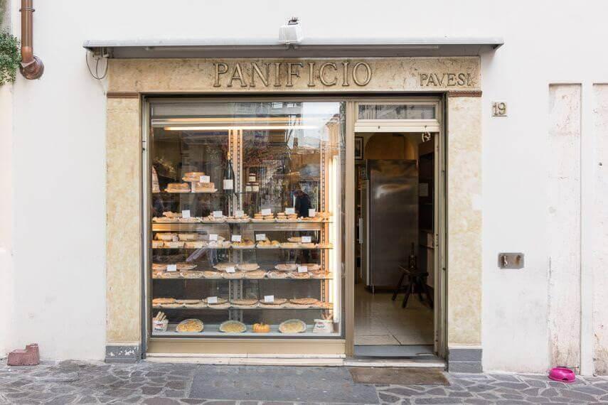 Panificio Pavesi