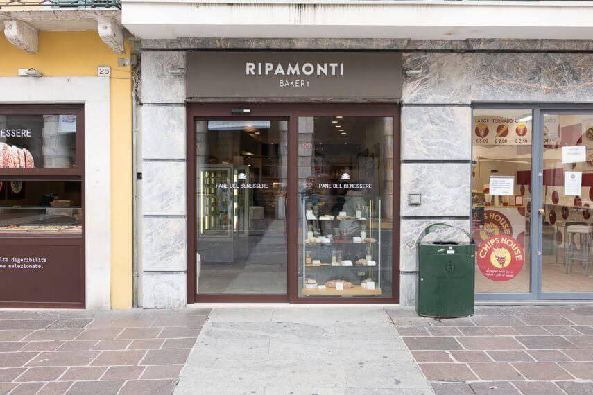 Ripamonti Brescia
