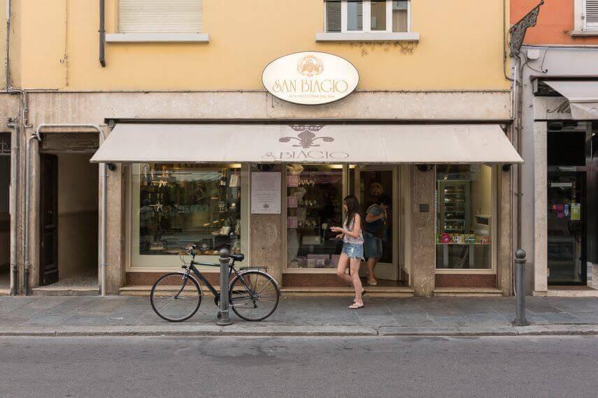 Pasticceria San Biagio Parma