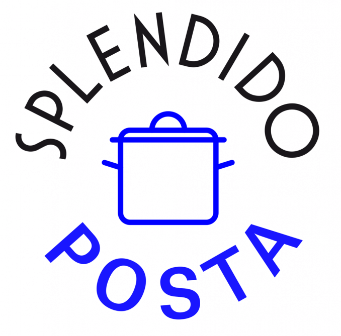Logo Splendido Posta