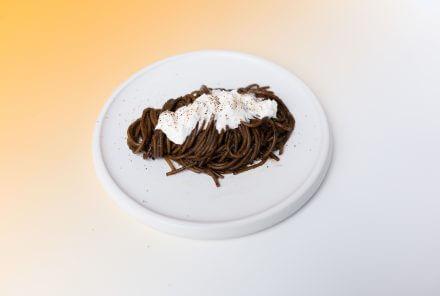 Schwarzer fermentierter Knoblauch