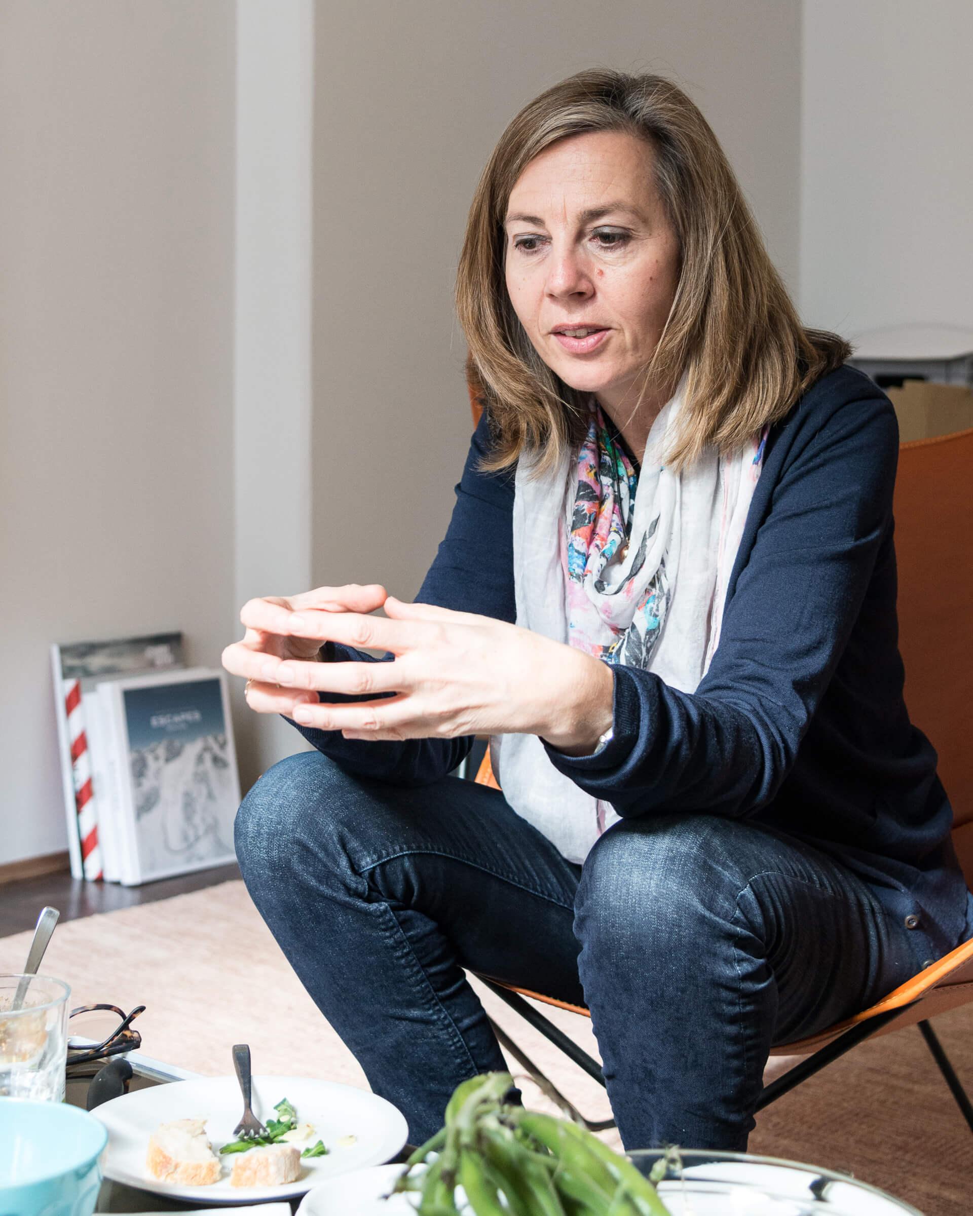 Michaela Bogner Olivenöl