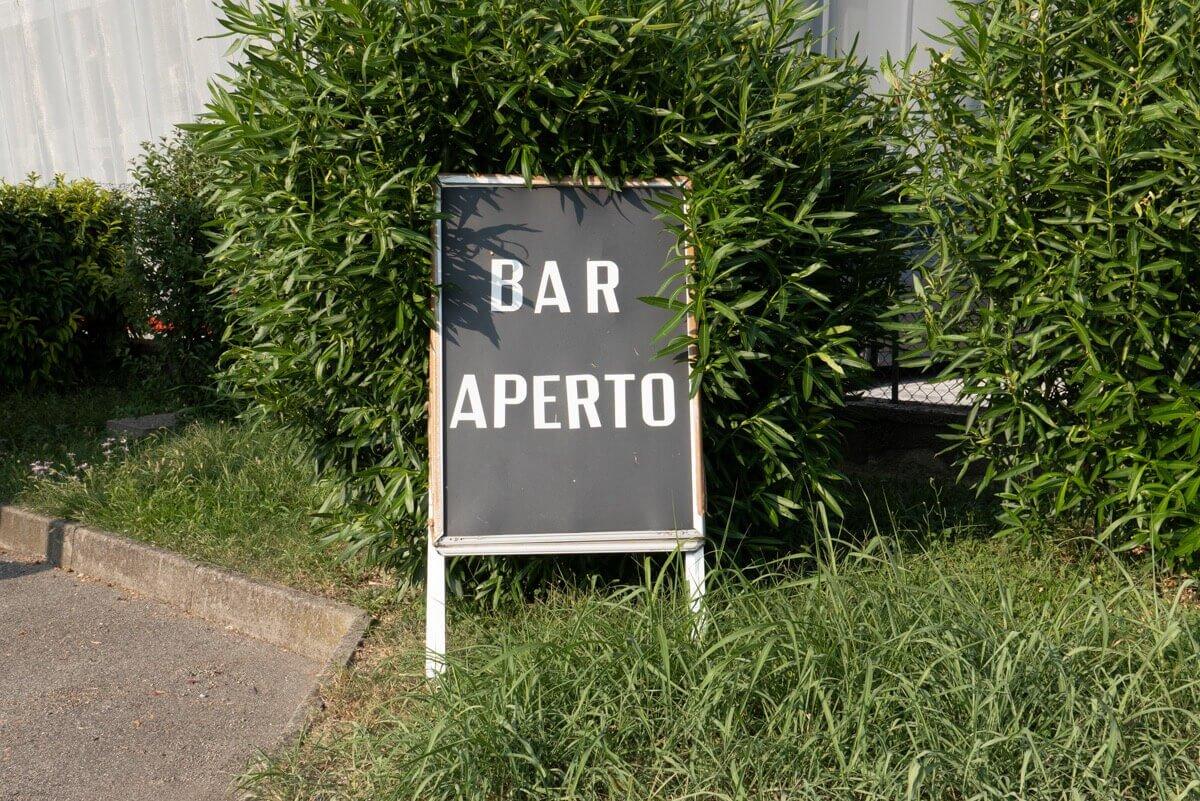 Bar Italien